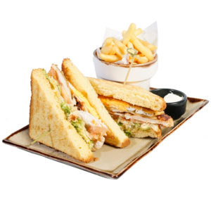 Cotton Grill. Sandwich. Sandwich Cotton